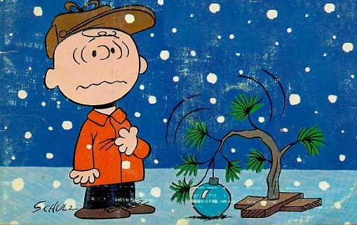 eds christmas on tv version vi - Charlie Brown Christmas Streaming